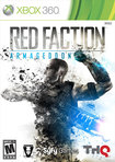 Red Faction: Armageddon - Xbox 360