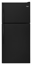 Click here for Whirlpool - 18.2 Cu. Ft. Top-freezer Refrigerator... prices