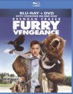 Furry Vengeance [blu-ray/dvd] 1074526