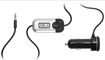 Griffin Technology - iTrip Auto Mobile FM Transmitter - Black/Silver