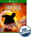 Disney Fantasia: Music Evolved - Pre-owned - Xbox One