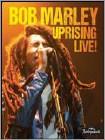 Bob Marley: Uprising Live! (DVD) 1980