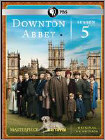 Masterpiece: Downton Abbey Season 5 (DVD)