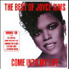 Come into My Life: The Best of Joyce Sims - CD