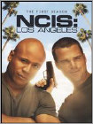 NCIS: Los Angeles: The First Season [6 Discs] (DVD) (Enhanced Widescreen for 16x9 TV) (Eng/Fre)