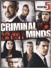 Criminal Minds: Season 5 [6 Discs] (DVD) (Eng)