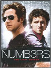 Numb3rs: The Sixth Season [4 Discs] (DVD) (Enhanced Widescreen for 16x9 TV) (Eng)
