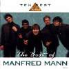The Best of Manfred Mann [CEMA Special Markets] - CD