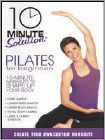 10 Minute Solution: Pilates for Beginners (DVD) (Eng) 2010