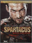 Spartacus: Blood and Sand - The Complete First Season [4 Discs] (DVD) (Eng)
