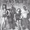 The No-Talents - CD