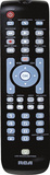 RCA - 3-Device Universal Remote - Black (044476068713)