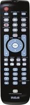 RCA - 3-Device Universal Remote - Black