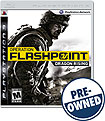 Operation Flashpoint: Dragon Rising — PRE-OWNED - PlayStation 3