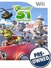 Click here for Planet 51: The Game - Pre-owned - Nintendo Wii prices