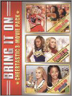 Bring It On: Cheertastic 3-Movie Pack [WS] [2 Discs] (DVD) (Enhanced Widescreen for 16x9 TV) (Eng/Spa/Fre)