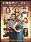 Friday Night Lights: The Fourth Season [3 Discs] (DVD) (Enhanced Widescreen for 16x9 TV) (Eng)