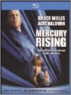 Mercury Rising (Blu-ray Disc) (Enhanced Widescreen for 16x9 TV) (Eng/Fre) 1998