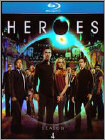 Heroes: Season 4 [4 Discs / Blu-ray] (Blu-ray Disc) (Enhanced Widescreen for 16x9 TV) (Eng)