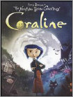 Coraline (DVD) (Enhanced Widescreen for 16x9 TV) (Eng/Fre/Spa) 2009
