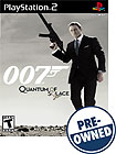 PRE-OWNED QUANTUM OF SOLACE 1091052 1091052