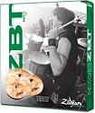 Zildjian - ZBTR4P-9A Zbt 4 Cymbal Setup Rock Pack - Bronze