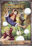 One Piece: Season 3 - Second Voyage [2 Discs] (dvd) 1093102