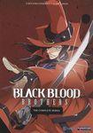 Black Blood Brothers [3 Discs] (dvd) 1093218