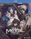 Full Metal Panic!: The Complete Series [3 Discs] [blu-ray] 1093236