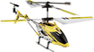 Protocol - TigerJet 3-Channel Remote-Controlled Helicopter - Yellow