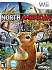 Cabela's North American Adventures - Nintendo Wii