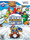 Disney Club Penguin Game Day - Nintendo Wii