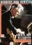 Herbert Von Karajan - His Legacy For Home Video: Ludwig Van Beethoven - Violin Concerto (dvd) 10956913