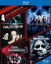 Final Destination Collection: 4 Film Favorites [4 Discs] [blu-ray] 1097202