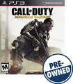Call of Duty: Advanced Warfare - PRE-OWNED - PlayStation 3