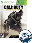 Call of Duty: Advanced Warfare - PRE-OWNED - Xbox 360