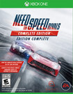 Need for Speed: Rivals - Compete Edition - Xbox One