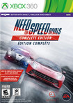 Need for Speed: Rivals - Compete Edition - Xbox 360