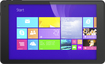 "Hipstreet - W8 - 8"" - Intel Atom - 16GB - With Keyboard - Black"