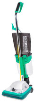 BISSELL - BigGreen ProCup Commercial Upright Vacuum - Green