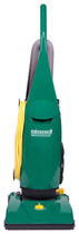 BISSELL - Hercules Pro Commercial Upright Vacuum - Green