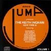 The Keith Ingham New York 9, Vol. 1 - CD