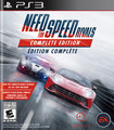 Need for Speed: Rivals - Compete Edition - PlayStation 3