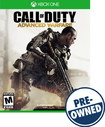 Call of Duty: Advanced Warfare - PRE-OWNED - Xbox One