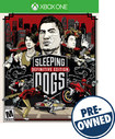 Sleeping Dogs - Pre-owned - Xbox One 1103002