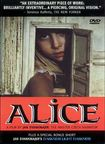 Jan Svankmajer's Alice/shorts (dvd) 11036746