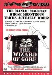 The Wizard Of Gore (dvd) 11037521