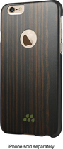 Evutec - S Series Ebony Case for Apple® iPhone® 6 - Ebony