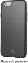 Evutec - SI Series OSPREY Case for Apple® iPhone® 6 - Black/Gray