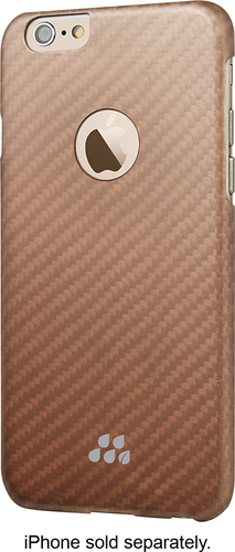 Evutec - S Series Kalantar Case for Apple® iPhone® 6 and 6s - Rosegold